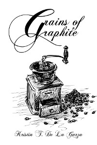 Cover Grains of Graphite Book 1
