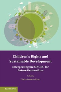 Cover Children's Rights and Sustainable Development