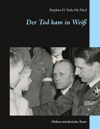 Cover Der Tod kam in Weiß