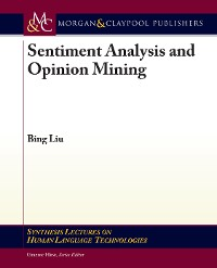 Cover Sentiment Analysis and Opinion Mining