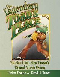 Cover The Legendary Toad's Place