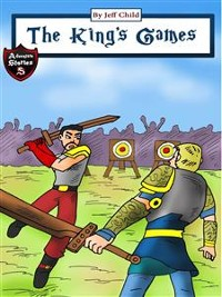 Cover The King's Games