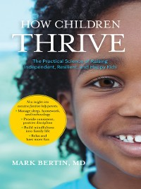 Cover How Children Thrive