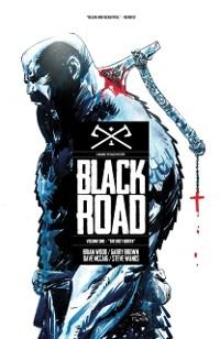 Cover BLACK ROAD VOL. 1 #136