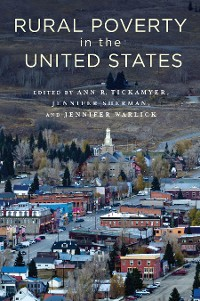 Cover Rural Poverty in the United States