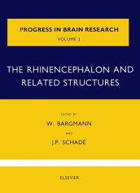 Cover Rhinencephalon and Related Structures
