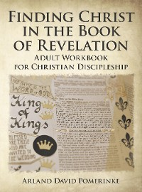Cover Finding Christ in the Book of Revelation