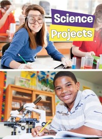 Cover Science Projects