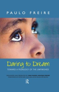 Cover Daring to Dream