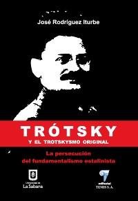 Cover Trótsky y el trotskysmo original