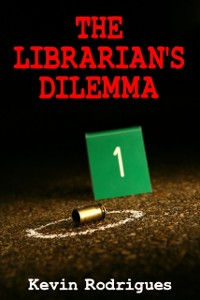 Cover Librarian's Dilemma