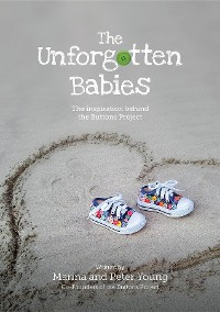 Cover The Unforgotten Babies