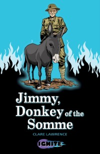 Cover Jimmy, Donkey of the Somme
