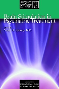 Cover Brain Stimulation in Psychiatric Treatment