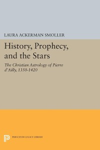 Cover History, Prophecy, and the Stars