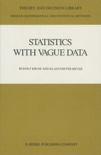 Cover Statistics with Vague Data