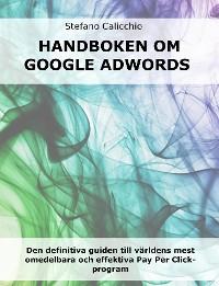 Cover Handboken om google adwords