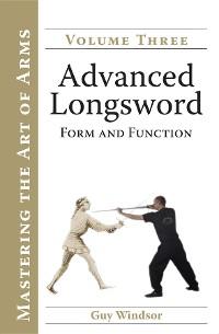 Cover Advanced Longsword