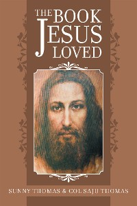Cover The Book Jesus Loved