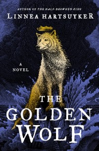Cover Golden Wolf
