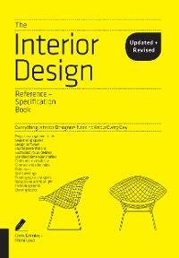 Cover The Interior Design Reference & Specification Book updated & revised