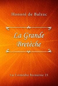 Cover La Grande Bretèche