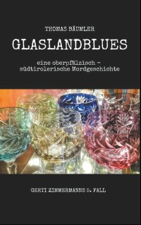 Cover Glaslandblues