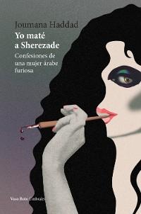 Cover Yo maté a Sherezade