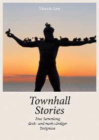 Cover Townhall Stories