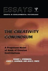 Cover Creativity Conundrum