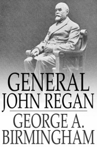 Cover General John Regan