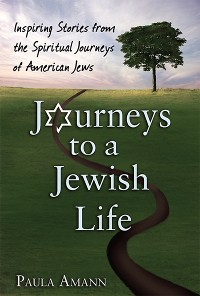 Cover Journeys to a Jewish Life