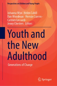 Cover Youth and the New Adulthood