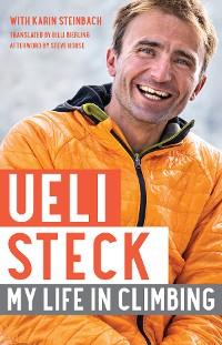 Cover Ueli Steck