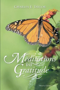 Cover Meditations on Gratitude