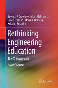 Cover Rethinking Engineering Education