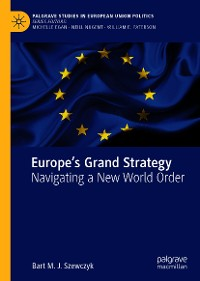 Cover Europe's Grand Strategy