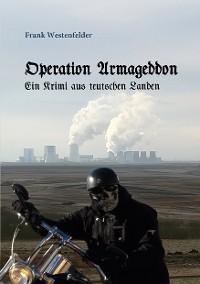 Cover Operation Armageddon