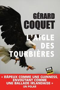 Cover L'aigle des tourbières