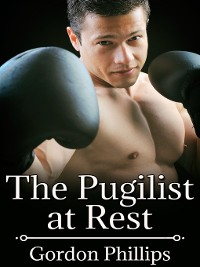 Cover The Pugilist at Rest