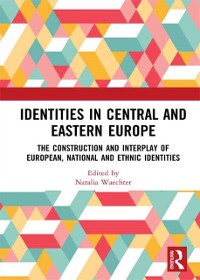 Cover Identities in Central and Eastern Europe