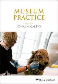 Cover Museum Practice