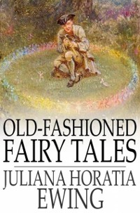 Cover Old-Fashioned Fairy Tales