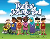Cover Perfect, Just Like You!