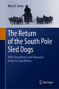 Cover The Return of the South Pole Sled Dogs