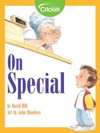 Cover On Special