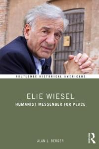 Cover Elie Wiesel