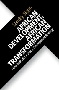 Cover African Development, African Transformation