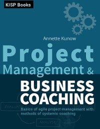 Cover Project Management and Business Coaching