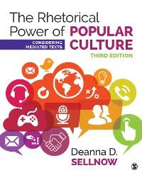 Cover The Rhetorical Power of Popular Culture